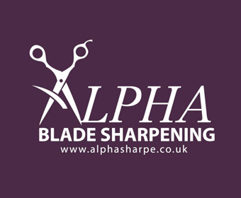 Home - Alpha Sharpe - Blade Sharpening Service